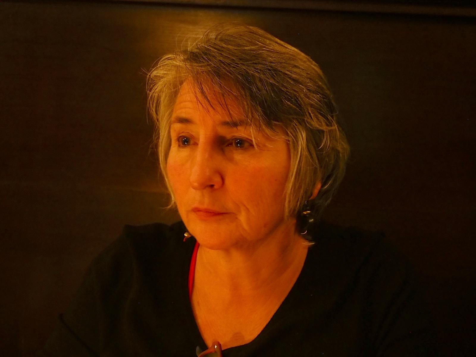 Watch Margaret Raia video