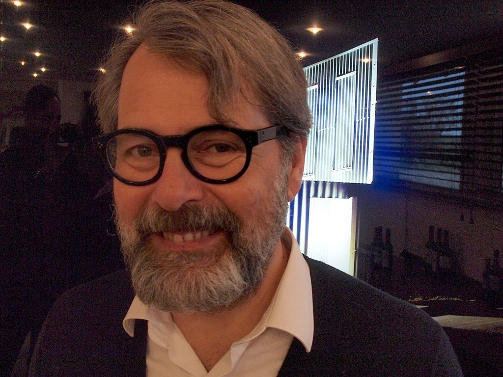 Jean-Pierre Foubet, Chasse Spleen