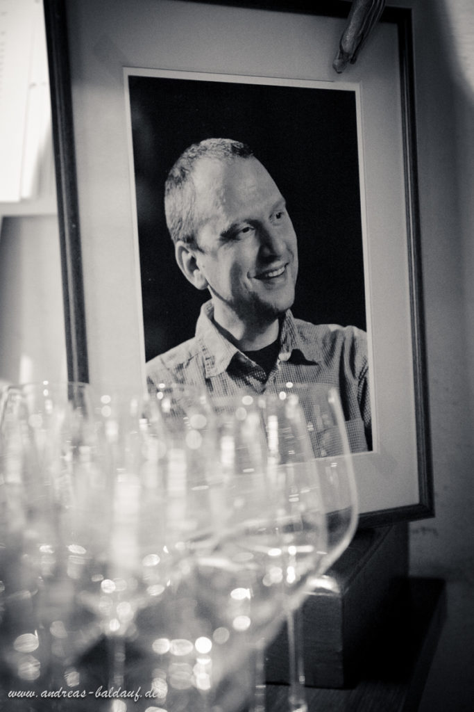 Roy Metzdorf