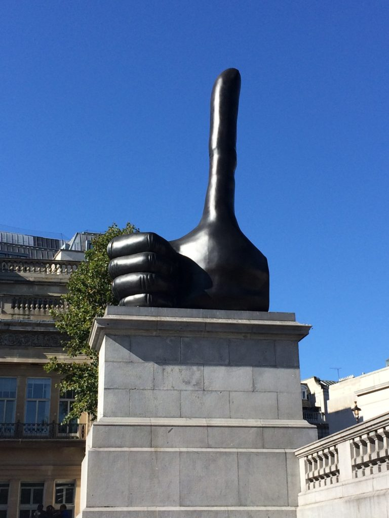 Really Good by David Shrigley