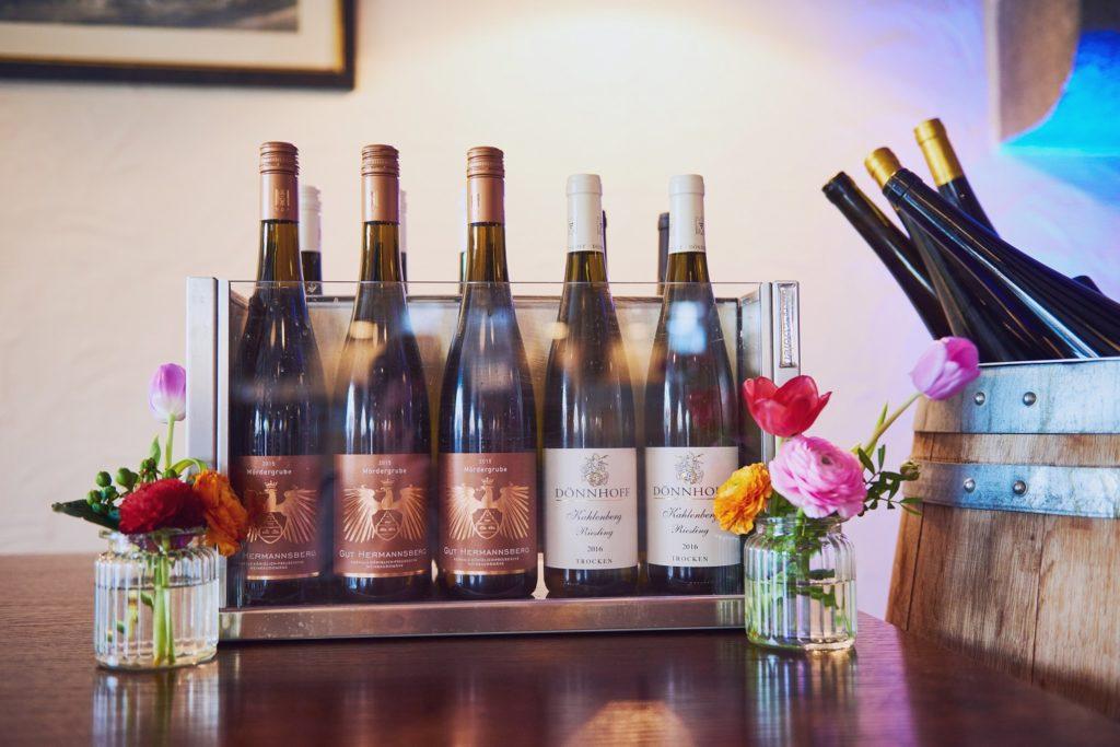 Niederhäuser Weinfrühling